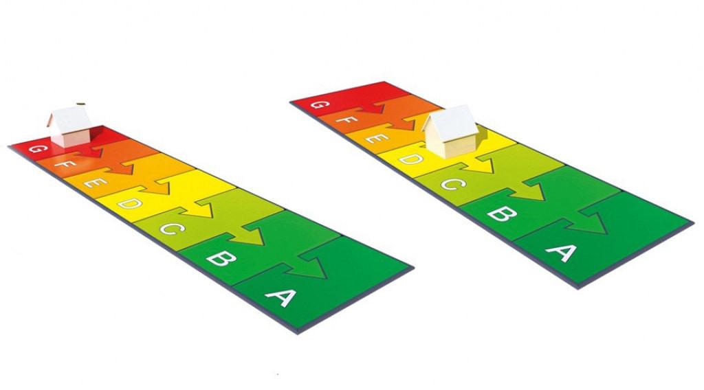 energie-besparen-label-sprongen